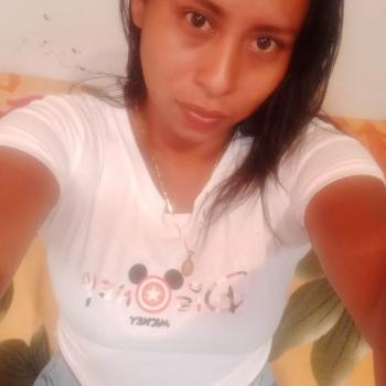 Niñera en Cartago: Heydi