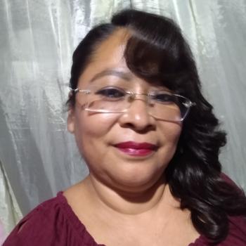 Niñera en Estado de México: Araceli