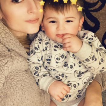 Babysitter Ilford: Emma