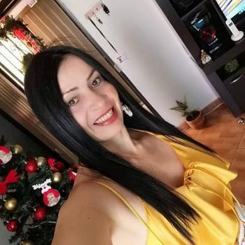 Niñera Girardota: Margarita