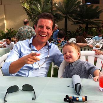 Parent Fairfield: babysitting job Nick
