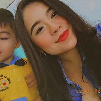 Babysitter in Chihuahua City: Frida Sofia