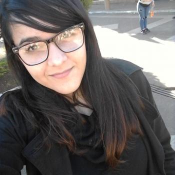 Babysitter Quilmes: Estefania