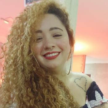 Babá Fortaleza: Amanda