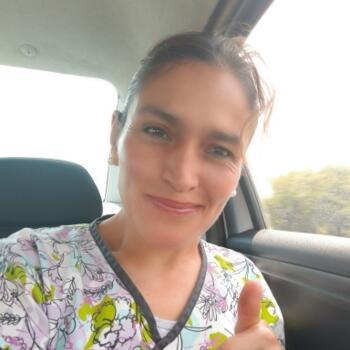Babysitter in Querétaro City: María Teresa