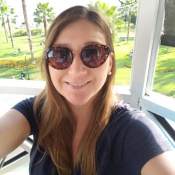 Babysitting job in La Florida (Región Metropolitana de Santiago de Chile): babysitting job María Carolina