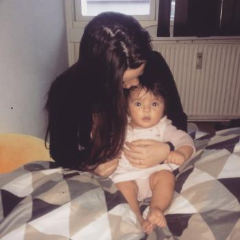 Babysitter Aalborg: Dida