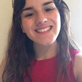 Babysitter Befort: Sofia Oliveira