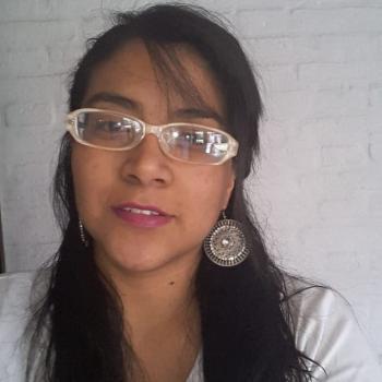 Niñera en Godoy Cruz: Isabel