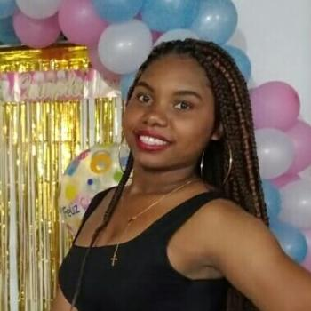Babysitter in Santiago de Cali: Marisela Caicedo Mina