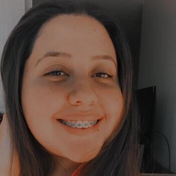 Niñera en Valdivia: Danae