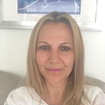 Babysitter in Hesperange: Maria Domingues