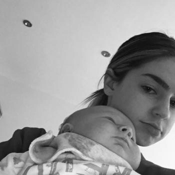 Babysitter Newtownards: Melissa