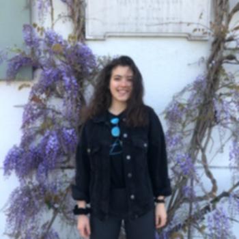 Baby-sitter Binningen: Amalia