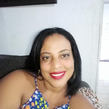 Babysitter São Gonçalo (Rio de Janeiro): Patrícia Monteiro