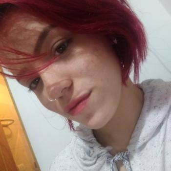 Niñera Sabaneta (Antioquia): Estefanía