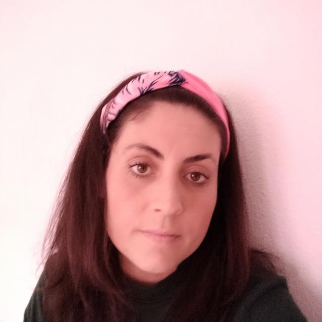Babysitting job in Parla: Beatriz