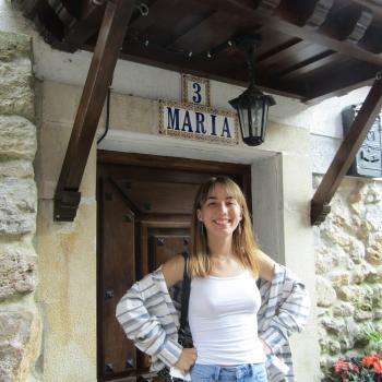 Niñera Elche: María