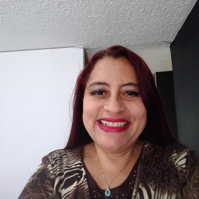 Babysitter in Bogotá: Dubraska Elizabeth