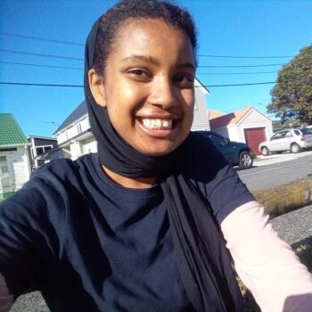 Nanny in Wellington: Ifrah