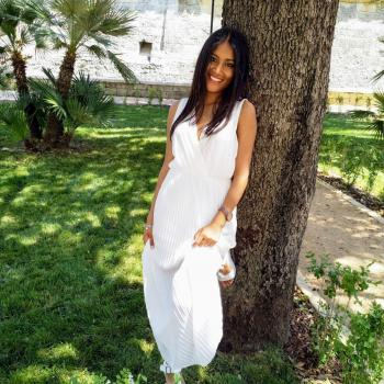 Babysitter in Bari: Giada