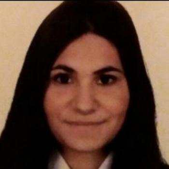 Niñera Madrid: María Asunción