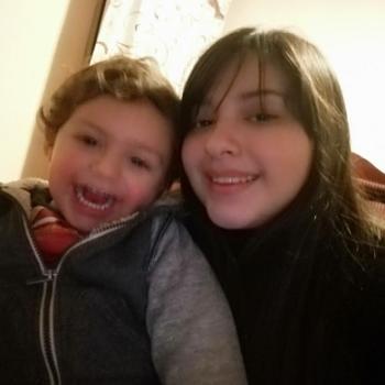Babysitter Puente Alto: Jocelyn