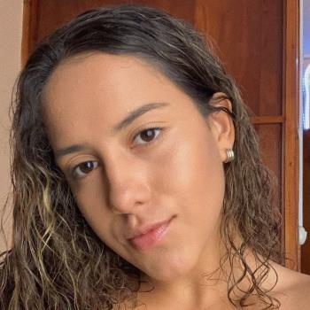 Babysitter in Turrialba: Alina