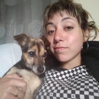 Babysitter in Mislata: Berenice