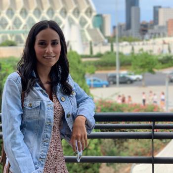 Niñera Valencia: Natalia