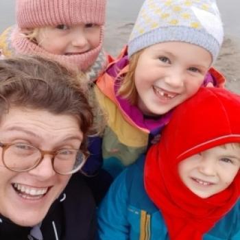 Babysitten Oud-Turnhout: babysitadres Wouter R