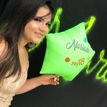 Babysitter São Luís: Mariana