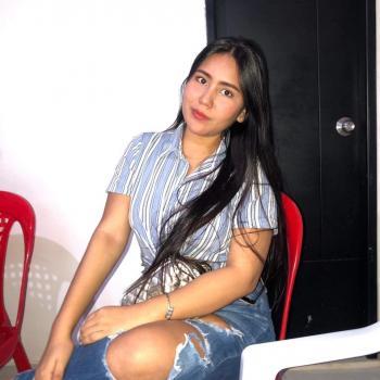 Babysitter in Valledupar: Maria jose