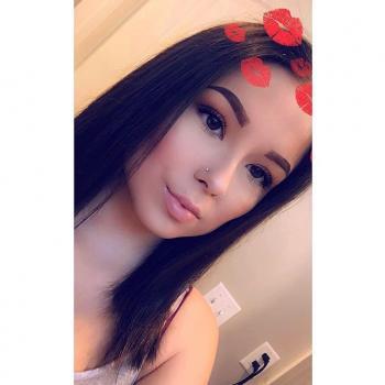 Baby-sitter Edmonton: Natia