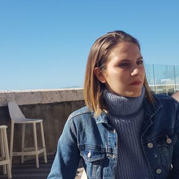 Educatore Cagliari: Alessandra