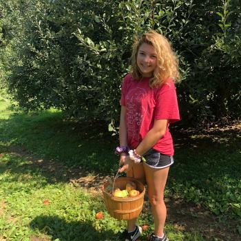 Babysitter Monroe (North Carolina): Audrey