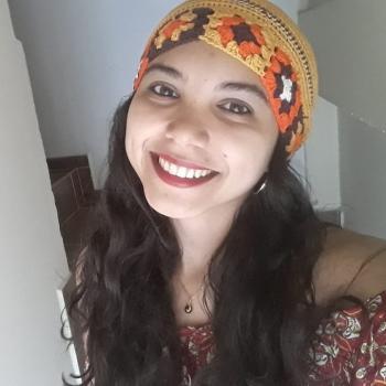 Babá Joinville: Déliz Maria
