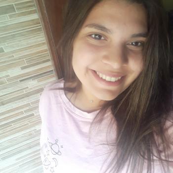 Babysitter São Gonçalo (Rio de Janeiro): Yasmin