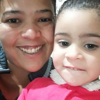 Emprego de babá São Francisco de Paula (Rio Grande do Sul): emprego de babá Renata