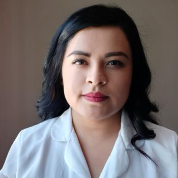 Babysitter Los Reyes Acaquilpan: Lizbeth Anahi