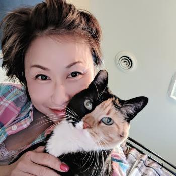 Babysitter in Hong Kong: Ivy