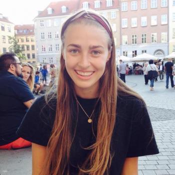 Babysitter København: Anna