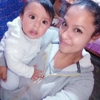 Babysitter Buenavista: Iridian