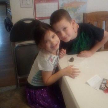 Babysitting job in Vestal: babysitting job Myia