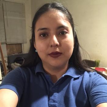 Babysitter Tijuana: Gaby viridiana