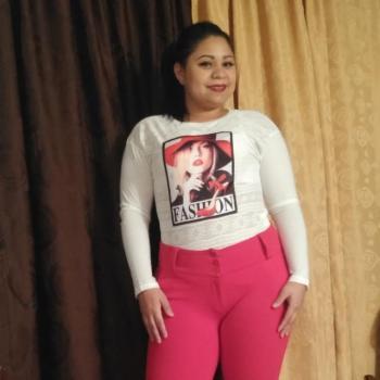 Niñera en Medellín: Marielys