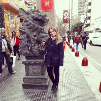 Niñeras en Mendoza: Cintia