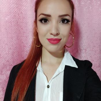 Niñera en González Catán: Denise