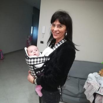 Babysitters in Modugno: Anna