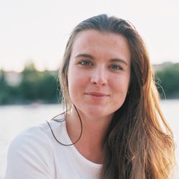 Barnepige København: Kristýna